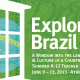 Exploring Brazil: A Window into the Language and Culture of a Country on the Rise