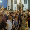 4th Cohort in Brazil for Their capstone Year