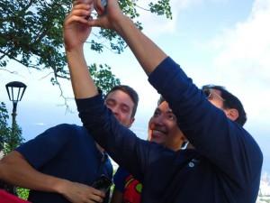 cohort 2 in Rio 2
