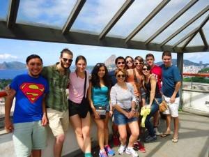 cohort 2 in Rio