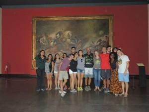 Cohort 3 in Petropolis and Rio 10