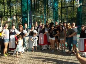 Cohort 3 in Petropolis and Rio 4