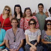 PFP Faculty, Staff and Students Enjoyed Cultural Excursion to the City of Rio de Janeiro