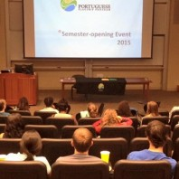 Semester-Opening Event