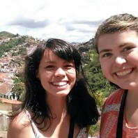 Cohort 4 Visiting Many Historical Cities in Minas Gerais State
