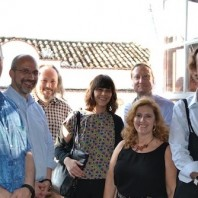 Language Flagship Delegation from Washington-DC Visits São João del-Rey